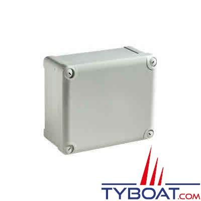 SCHNEIDER ELECTRIC - Boite de connexion 192 x 164 x 87 - ABS