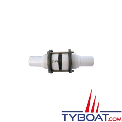 Sealand - Clapet anti-retour service sévère 1
