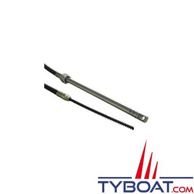 Dometic SeaStar SSC290 - Câble de direction pour boîtier Morse D0290 - 4.50 mètres