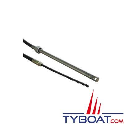 Dometic SeaStar SSC290 - Câble de direction pour boîtier Morse D0290 - 6 mètres