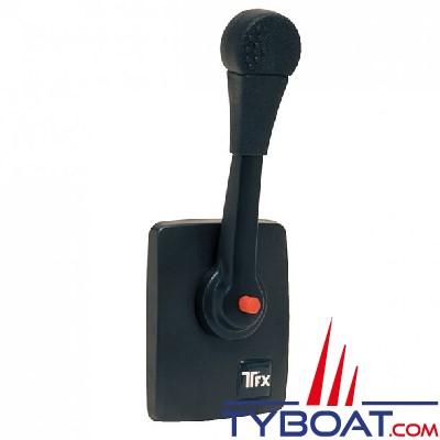 Seastar - Boîtier de commande moteur mono-levier spécial voilier - TFX172103