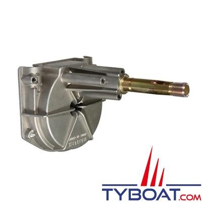 Seastar - Boîtier de direction Morse D0290 pour moteur hors-bord jusquà 185CV