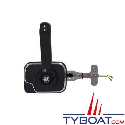 TELEFLEX - Boitier latéral bi-fonction CHX8550P