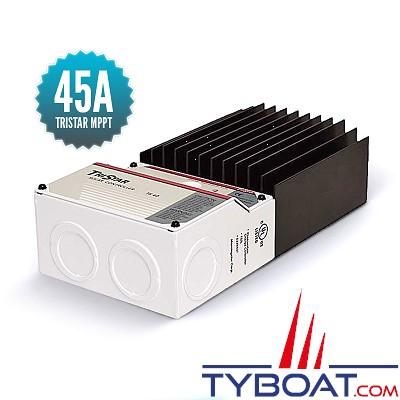 Morningstar - Régulateur Tristar Solaire et éolien 45A - 12/24 ou 48 volts