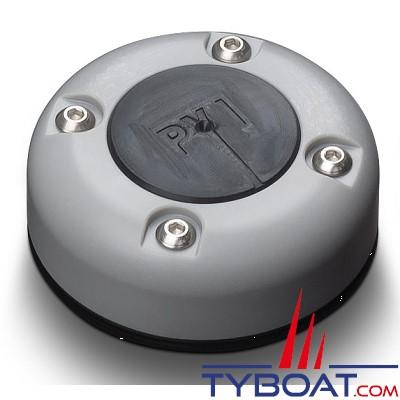 SEAVIEW - Passe câble en composite, étanche, résistant aux UV : Câble de 8 à 15 mm, prise de 35mm