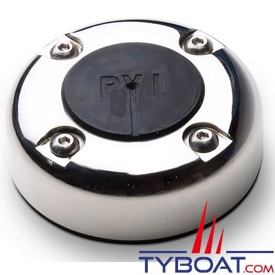 seaview passe c ble en inox tanche r sistant aux uv c ble de 8 15 mm prise de 35mm. Black Bedroom Furniture Sets. Home Design Ideas