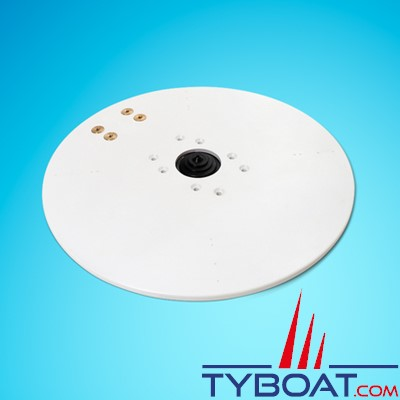 SEAVIEW - Platine modulaire ADA-S2 pour KVH M5/M7, Intellian i4/i6/d6, Raymarine 45/60STV, SeaTel C18/C24