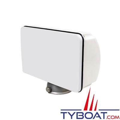 Seaview - Pod pour bateaux à moteur SP3P surface utile 349.25 x 228.60 mm - Base pivotante