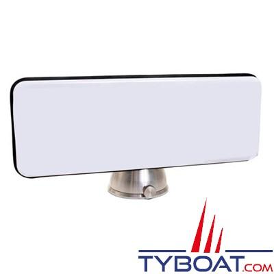 Seaview - Pod pour bateaux à moteur SP5P surface utile 374mm x 127.00mm - Base pivotante