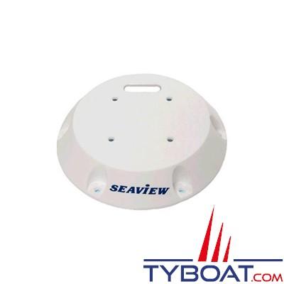 SEAVIEW - Réducteur pour pour caméras FLIR MD ou RAY T200, se monte dans les 2
