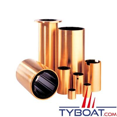 Bague hydrolube - bronze - 65x85x260mm