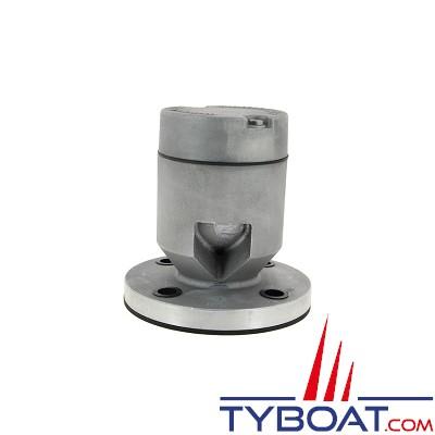 Winteb - Mise à l'air libre pour réservoirs et ballasts - DN65 - Ø130 mm