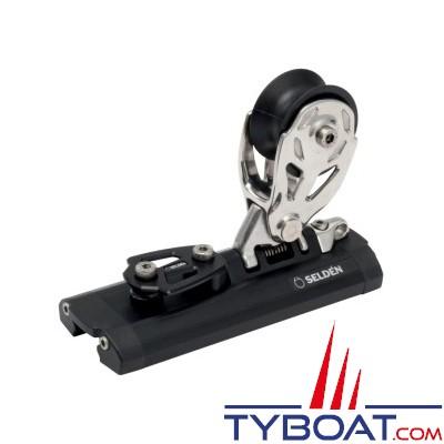 Seldén - Chariot de genois - ringot - Système 30 Performance - 443-300-03