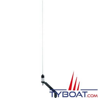 SHAKESPEARE - Antenne AIS MAST V-TRONIX fouet inox 3dB / 0.93m