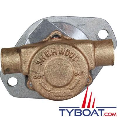 Sherwood - Pompe eau de mer M71