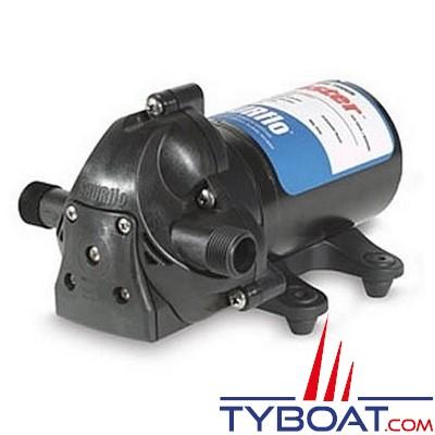 SHURflo - Pompe de lavage Pro BLASTER - ULTIMATE 5.0 II - Débit 18.9 L/Minute - 12 Volts
