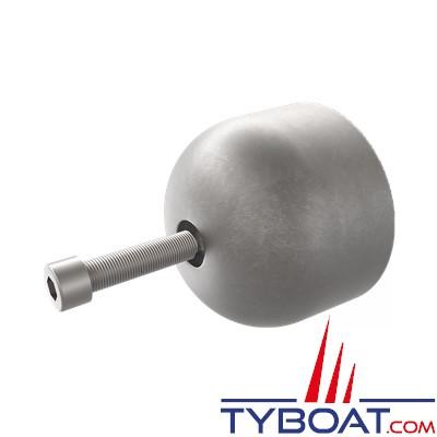 Side Power - 20 1180 A - Anode de remplacement pour propulseurs d'étrave SE120 / 130 /150 /170 / SP 125 / 155 / 240 / 285 / 300 / SH160