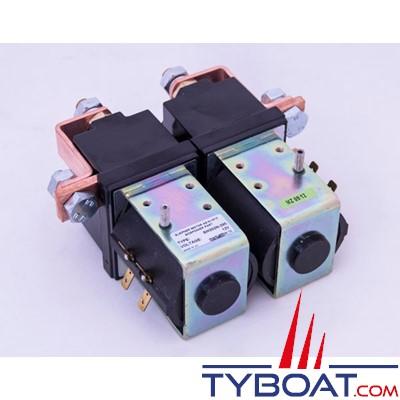 SIDE POWER - 41472123 - Relais de puissance 12 volts pour propulseur SE40-60/SP35-40-55