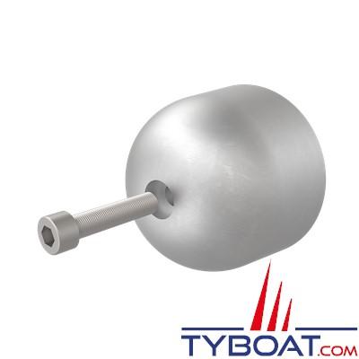 Side Power - 50 1180 A - Anode de remplacement pour propulseurs d'étrave SH420, SH550, SP550HYD