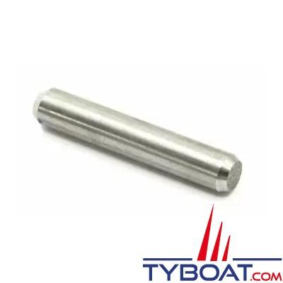 Side Power - 6 1241 - Clavette d'hélice pour propulseur SP55/75/95 SE60/80/100 SX80/100