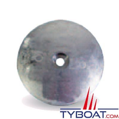 SIDE POWER - Anode aluminium de rechange Ø95mm pour séries EXS/EXC/EXD
