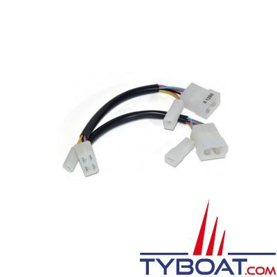 SIDE POWER  - Connecteur Y pour propulseur externe