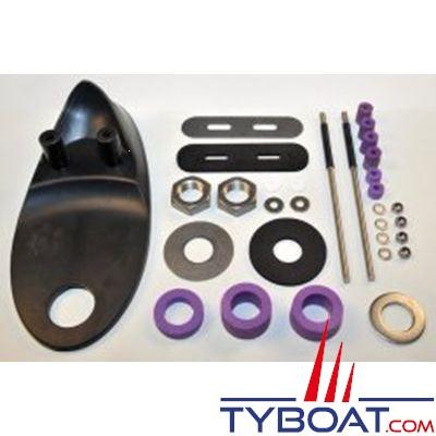 SIDE POWER - Kit de montage pour propulseur externe