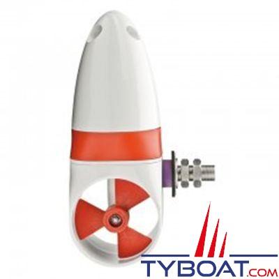Side Power - Propulseur extérieur de poupe - EX40C - 40 Kg - 12 Volts