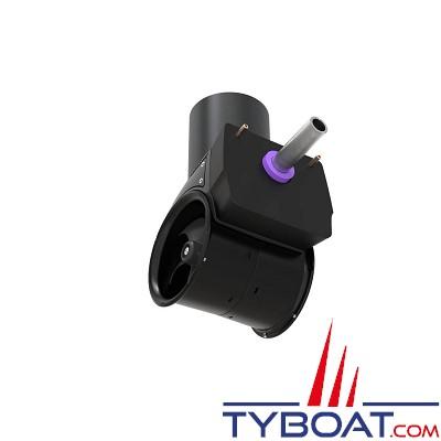 Side Power - Propulseur extérieur de poupe - SX50/140 - 50 Kg - 12 Volts