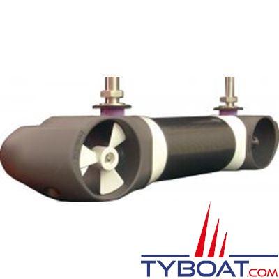 Side Power - Propulseur externe - EX180D - 120/180 Kg - 24 Volts