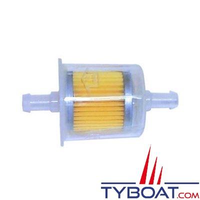SIERRA 18-7722 - Filtre à essence pour JOHNSON EVINRUDE BRP E-TEC: 4 0/50 /60 /75 /90 /115 /150 /175 et 200PL