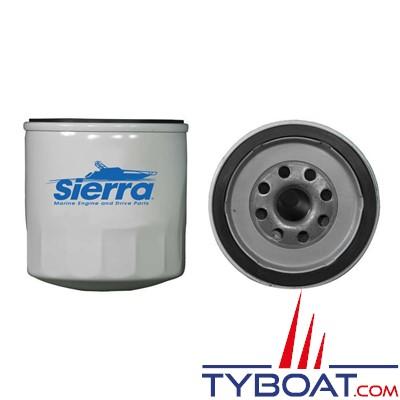 SIERRA 18-7758 - Filtre à huile pour MERCURY 75/ 90/ 115 EFI / F150 EFI 3,0L