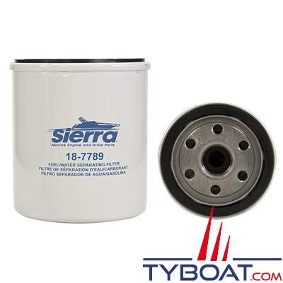 SIERRA 18-7789 - Filtre séparateur pour moteur OMC et VOLVO
