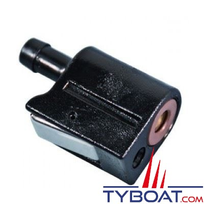 SIERRA 18-80410 Raccord moteur MERCURY/MARINER et NISSAN/TOHATSU pour tuyau Ø 8mm