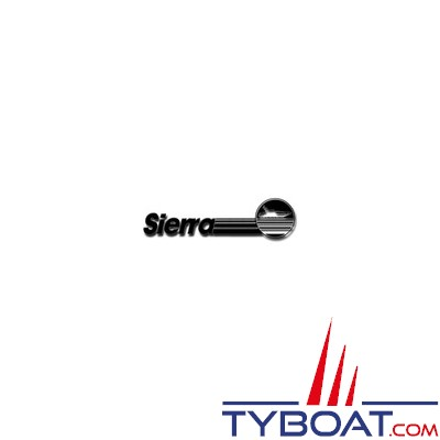 Sierra - Huile 4T - 25W50 - Semi synthèse - 1L -