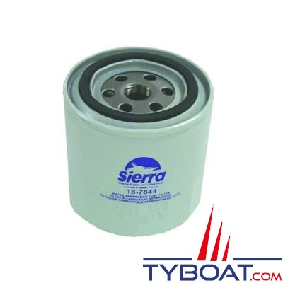 Filtre à essence SIERRE 18-7844 pour CRUSADER 350XLI/350XLI-HT 454XL/454XLI 502XL/502XLI