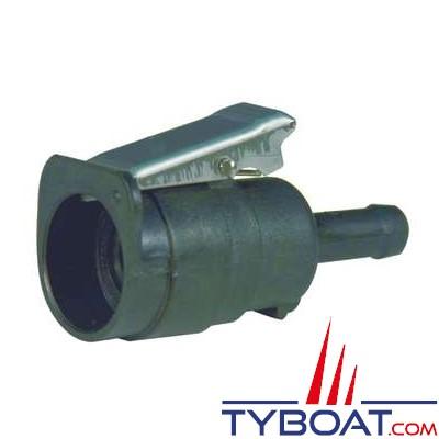 Raccord réservoir/ moteur pour SUZUKI DT4 - DT65  -DT75 - DT140