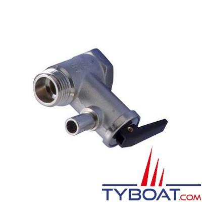 Sigmar - Kit clapet thermostatic pour chauffe-eau Compact et Compact Inox