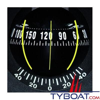 Silva - Compas 100B/H montage cloison.