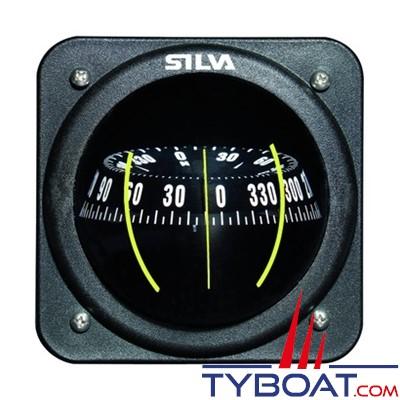 Silva - Compas 100P montage cloison.