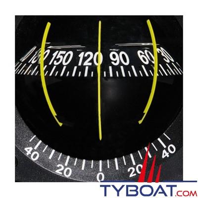 Silva - Compas 125 B/H montage cloison.