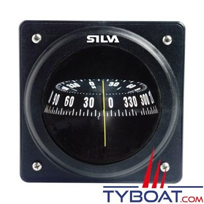 SILVA - Compas de route 70P montage cloison.