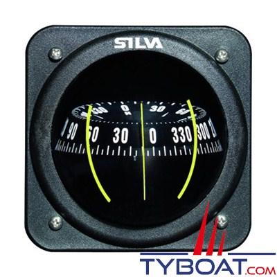 SILVA - Compas de route 100P montage cloison.