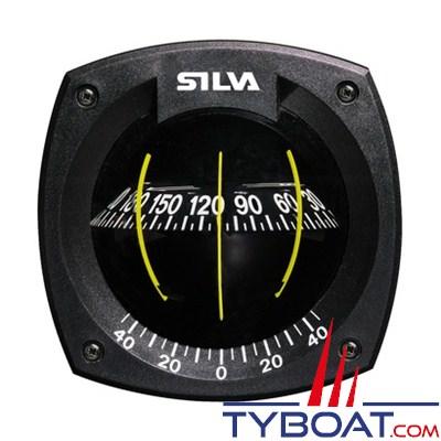SILVA - Compas de route 125 B/H montage cloison.