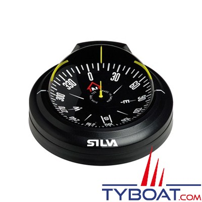 SILVA - Compas de route 125 FTC.