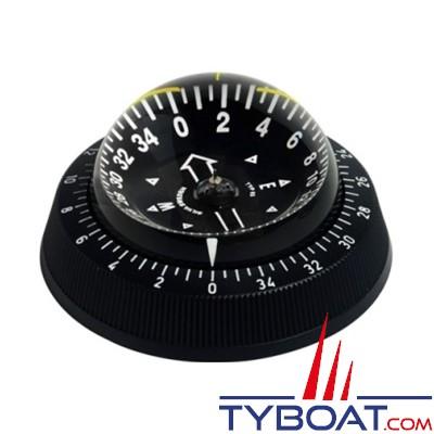 SILVA - Compas pour kayaks et dériveurs.