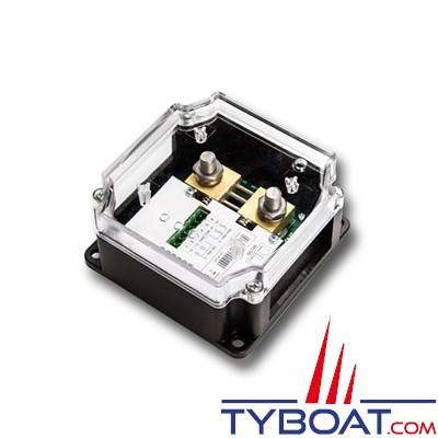 SIMARINE - Pack PICO One + Shunt - Gestionnaire de batterie WIFI avec affichage Haute définition