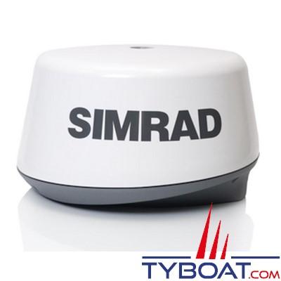 Simrad - Antenne radar broadband 3G 24 mn - Ø 48,8 cm