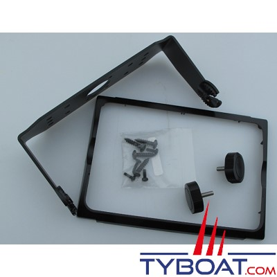 Simrad / B&G - Kit de montage sur étrier pour NSS7 / Zeus Touch 7