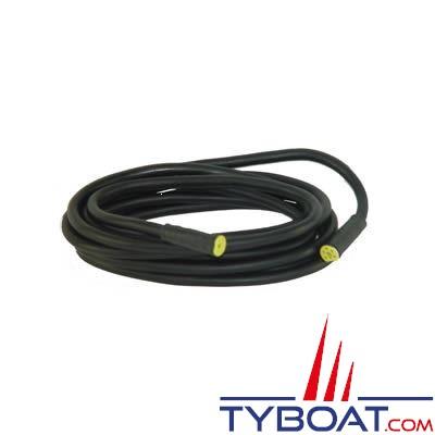 SIMRAD câble SIMNET 0,30 mètre